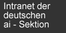 Intranet der deutschen Sektion von Amnesty Internationa